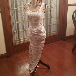 Victoria Secret Maxi Dress